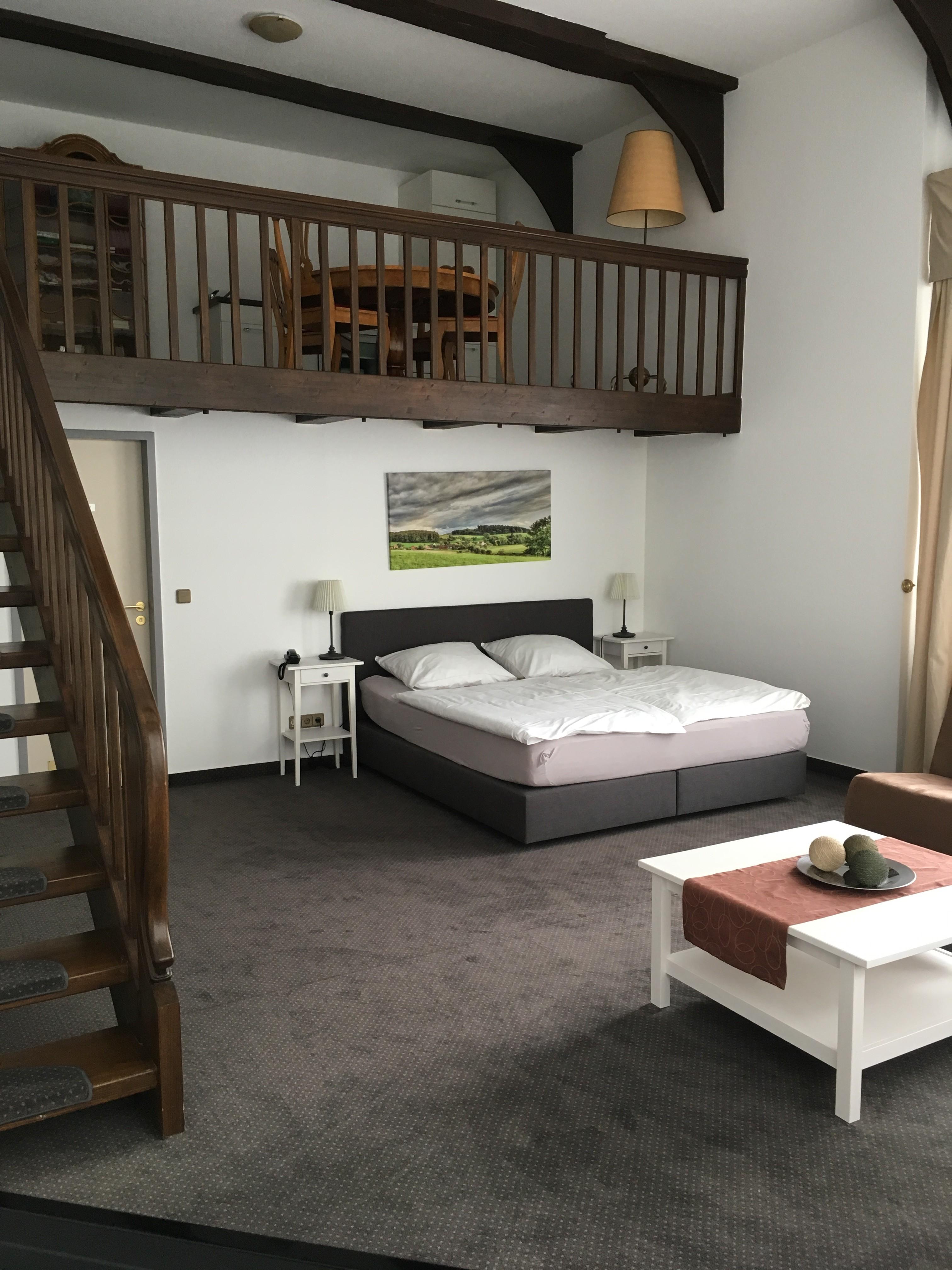 Küchenzeile Detmold ~ suite altstadthotel detmold